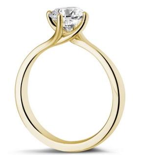 james allen diamond ring review